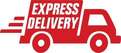 Express delivery large